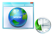 web-browser-history
