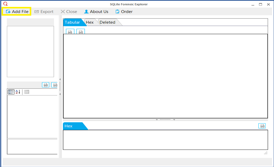 export skype contacts to csv - add file