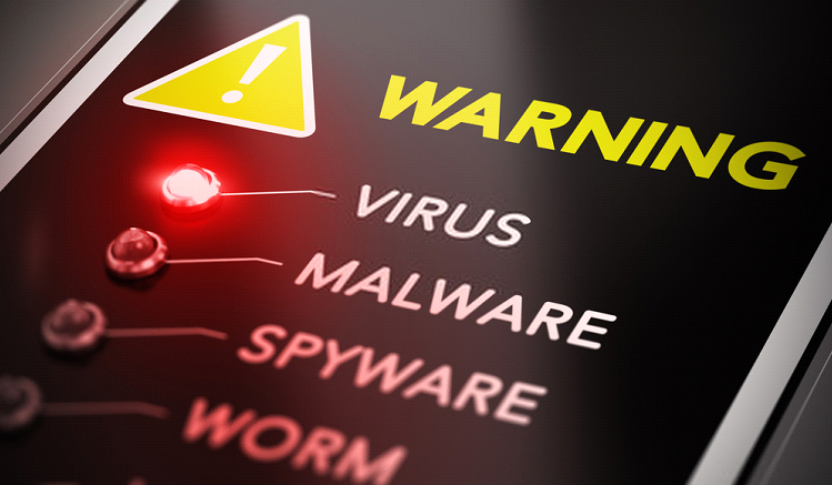 Types of Malware Attacks